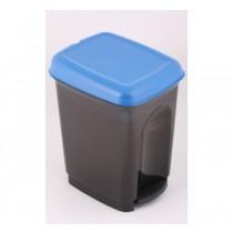 Cos de gunoi cu pedala 7l