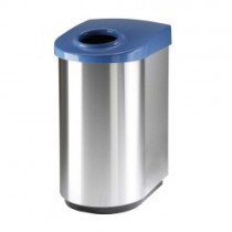 Cos gunoi din otel inoxidabil ERRES 125l