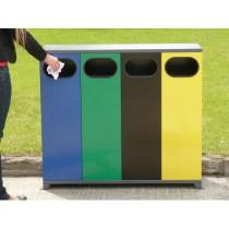 Cosuri de gunoi selective