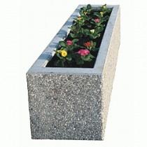 Jardiniera beton 400 kg