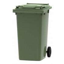 Pubela verde 240 litri