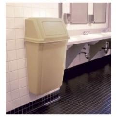 Cos gunoi toalete 57l