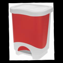 Cos de gunoi pentru bucatarie DEEA 24l