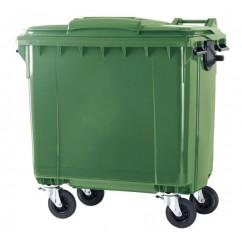 Containere deseuri selective 1100l