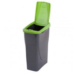 Cos de gunoi selectiv 25 litri