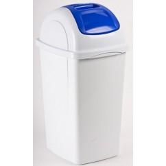 Cos gunoi reciclare selectiva DOMUS 33l