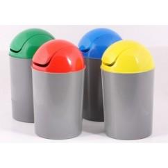 cosuri gunoi colectare selectiva 7 litri pret