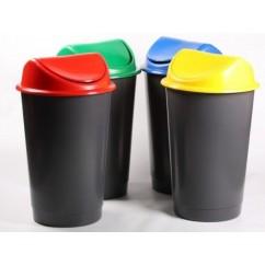 Cos de gunoi ZED 60l