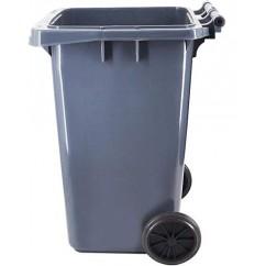 Pubela gunoi fara capac 240 litri