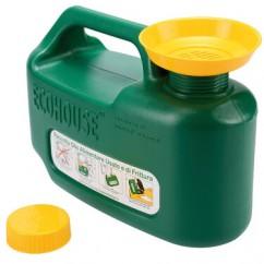 Recipient colectare ulei alimentar uzat 5,5l