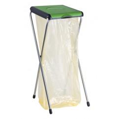 Suport saci gunoi pentru colectare selectiva